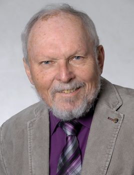 Helmut Schumann