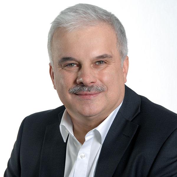 Horst Kaltwasser