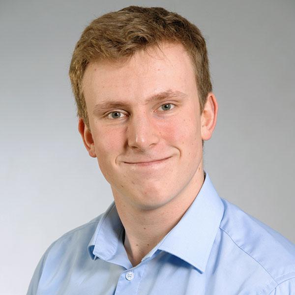 Christopher Wittemann